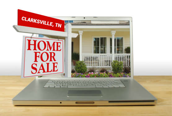 Home for Sale Clarksville