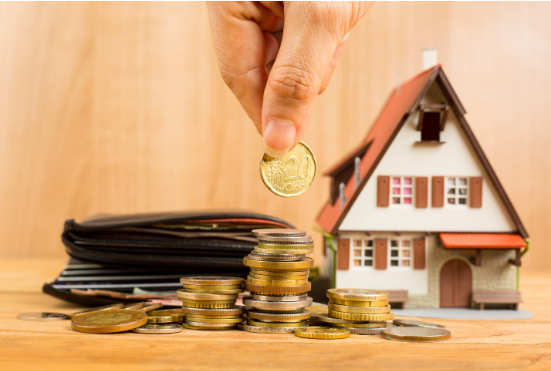 Mortgage Homes in Clarksville